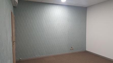 travaux d isolation phonique et acoustique. Black Bedroom Furniture Sets. Home Design Ideas